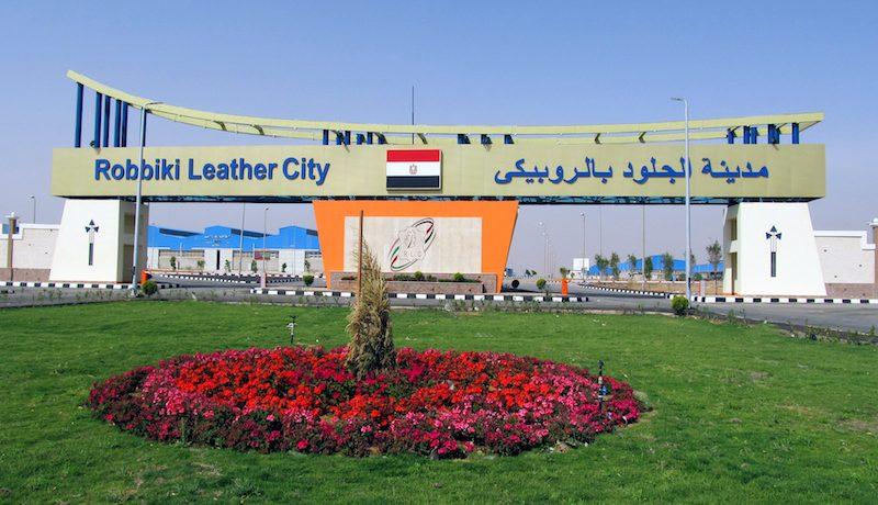 Robbiki Leather City