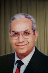المهندس / سعيد عبد اللطيف عثمان