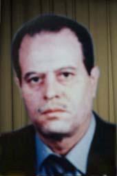 المهندس / أحمد أحمد علي القناديلي
